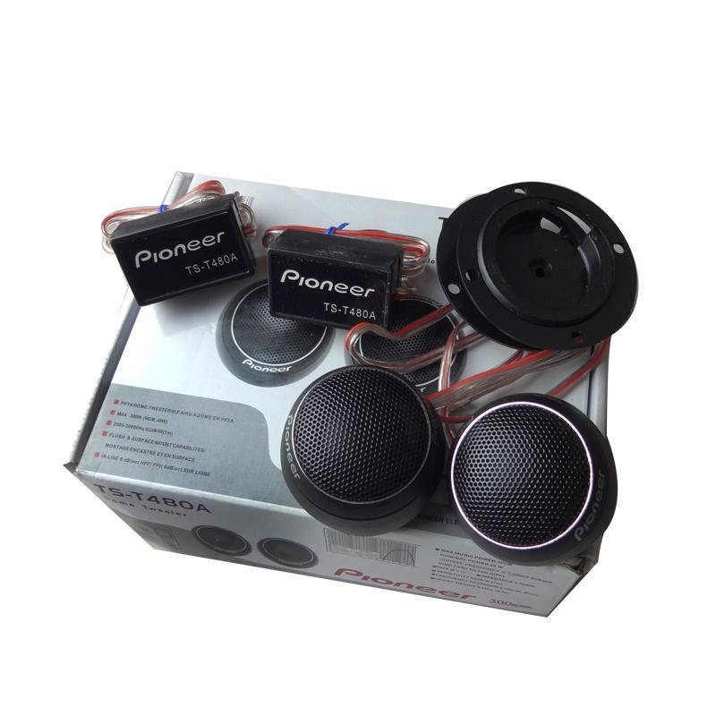 Автомобильный аудио Pioneer требель громкоговоритель 2-дюймовый требель громкий автомобильный ВЧ Абердин оборкой требель громкоговоритель