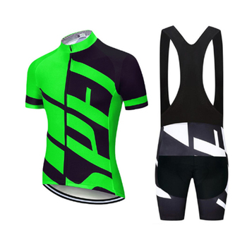 Team TELEYI Cycling Jerseys Bike Wear clothes Quick-Dry bib gel Sets Clothing Ropa Ciclismo uniformes Maillot Sport Wear 4