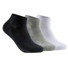 10 пар высокое качество хлопковые мужские носки дышащие короткие