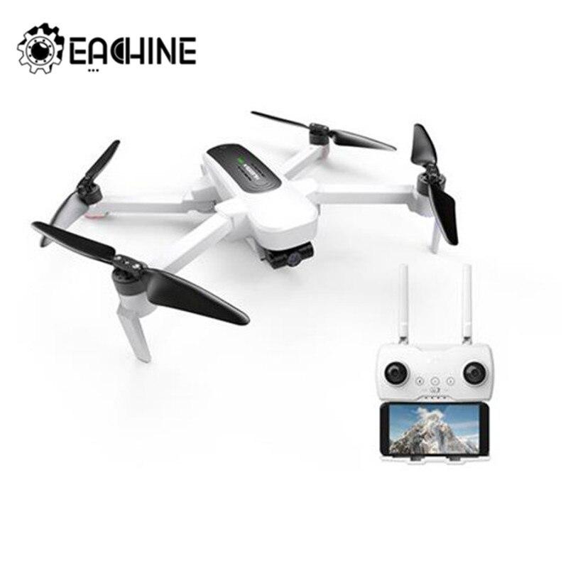 Hubsan H117S Zino GPS 5G WiFi 1KM FPV con 4K UHD Camera 3-Axis Gimbal RC drone Quadcopter RTF Nero/Bianco