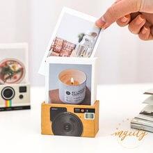 200 шт/много блокнот для фотосъемки простой art life из переработанного