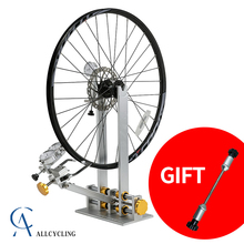 Bicycle-Wheel Wheel-Set Truing-Stand Repair-Tools Road-Bike Bike-Adjustment Dial-Indicator