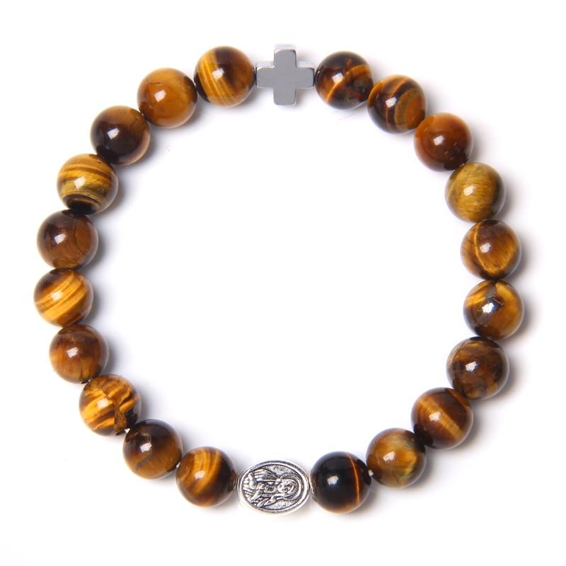 Natural Buddha Tibetan Agafu bracelet handmade jewelry