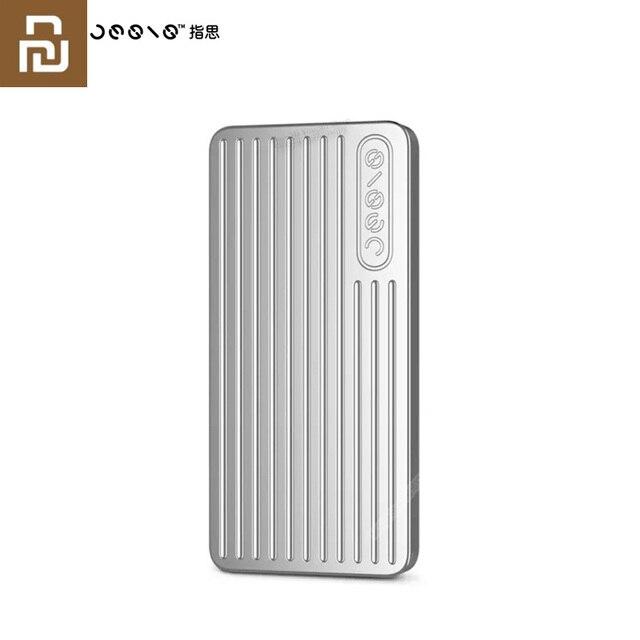 Портативный твердотельный накопитель Youpin Jesis, 250 ГБ, 500 Гб, 1 ТБ, Typc C, 10 дюймов, USB3.1, внешний SSD для компьютера, ноутбука, телефона