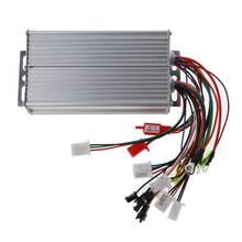 36v 48v 500w 12 трубы провода регулятор бесщеточного двигателя