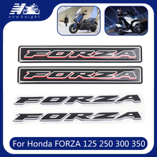 Sticker Emblem-Logo Scooters Forza Honda Protector Decal Fairing Waterproof Forza/125-250/300/..