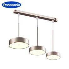 Panasonic Nordic Chandelier Modern Restaurant Bar Lights For Dining Room Kitchen Cafe Retro Hanging Lamps Fixture