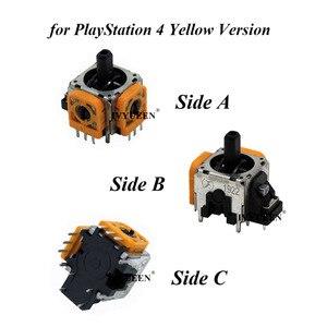 Image 5 - IVYUEEN 50 Pcs 3D Joystick Thumbstick for PlayStation 4 PS4 Pro Slim Controller Rocker for XBox One 360 Analog Sensor Sticks