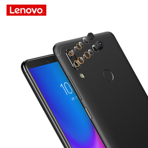 Image 4 - הגלובלי גרסת Lenovo נייד טלפון K5 פרו 6GB + 64GB Smartphone Snapdragon 636 אוקטה Core ארבע מצלמות 5.99 אינץ 4G LTE נייד