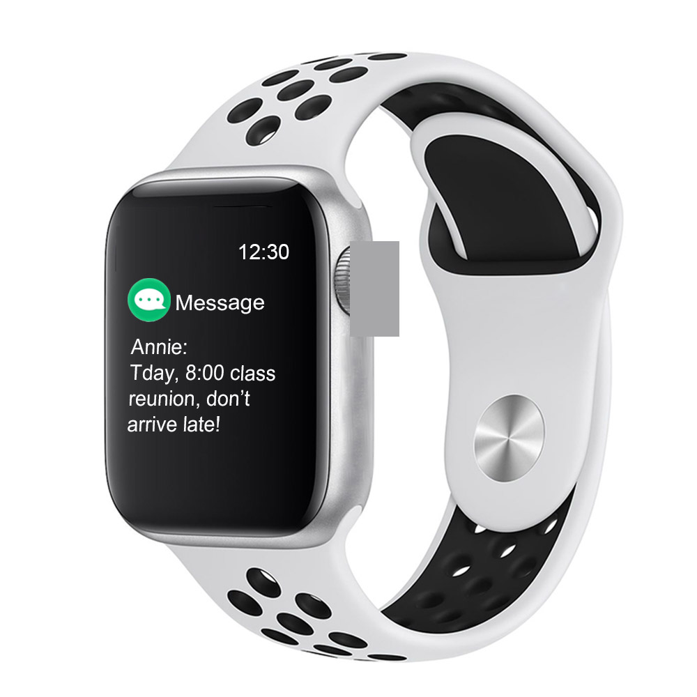 """2019 Hot Smart Watch 1.4"""" Full Touch Screen Men Women Heart Rate Blood Pressure Monitor Smartwatch 5 for Android Apple IOS Phone(China)"""