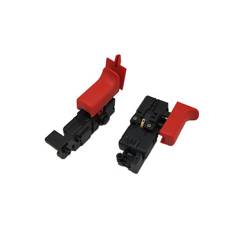 Switch for Bosch Hammer Drill GBH 2-26 GBH 2-28 GBH 2-22 Communication 1617200532 Repair Parts 1