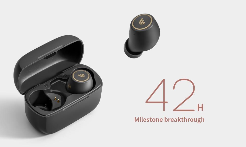 Edifier TWS1 Pro True Wireless Earbuds 6