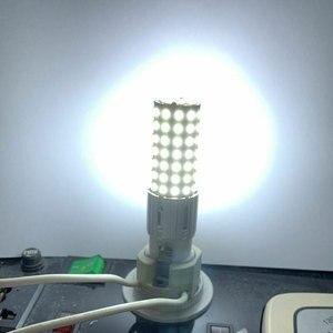 Image 4 - 10PCS 15W G12 96pcs Super Bright  SMD 2835 LED Bulb Replace 150W LED Bulbs Lampada Bombillas Lamp Corn Lights 85 265V