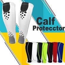 7C – chaussettes de sport à manchon de Compression, attelle de tibia, protège-jambes