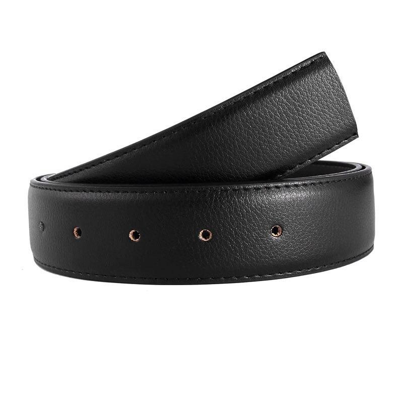 Brand Luxury fashion Genuine Leather Design Belt for Men High Quality Trending Waist