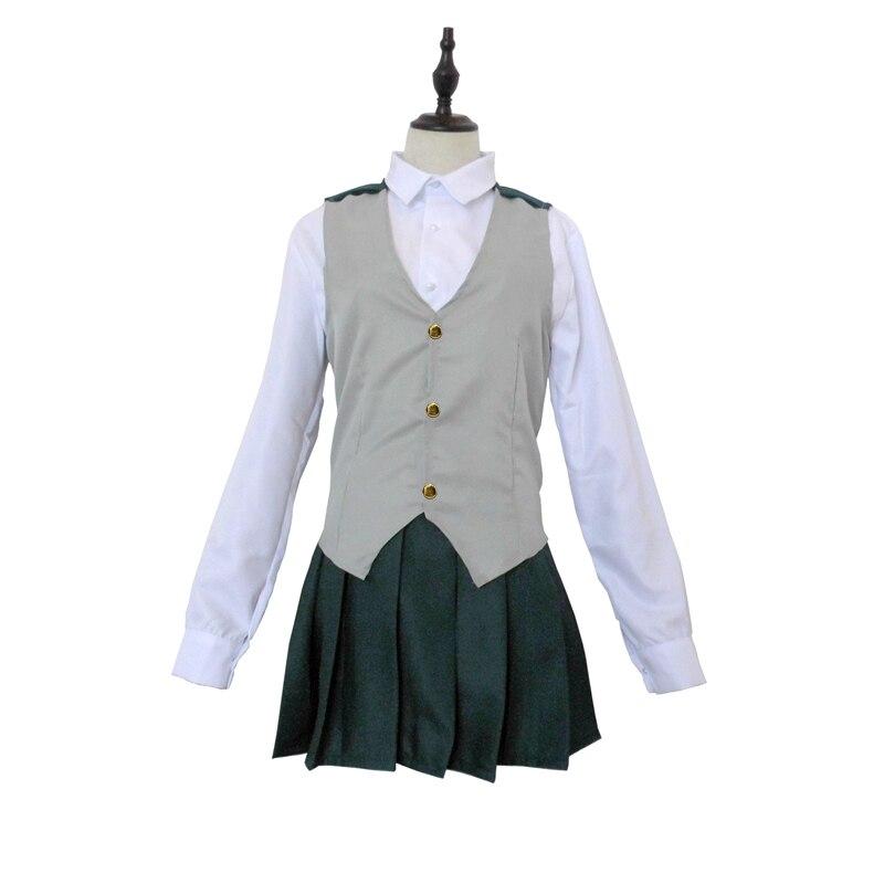 My Hero Academia Nejire Hado Cosplay Uniform Costume