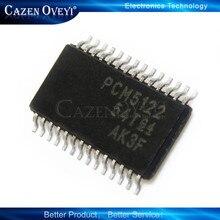 1 peça PCM5122 PCM5122PW PCM5122PWR TSSOP-28 Em Estoque