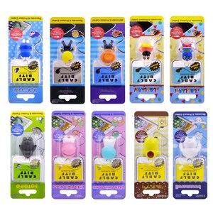 Image 5 - CHIPAL Nette Anime Beißen Draht Wickler für iPhone USB Kabel Protector Organizer Chompers Cartoon Tier Bites Linie Halter Zubehör