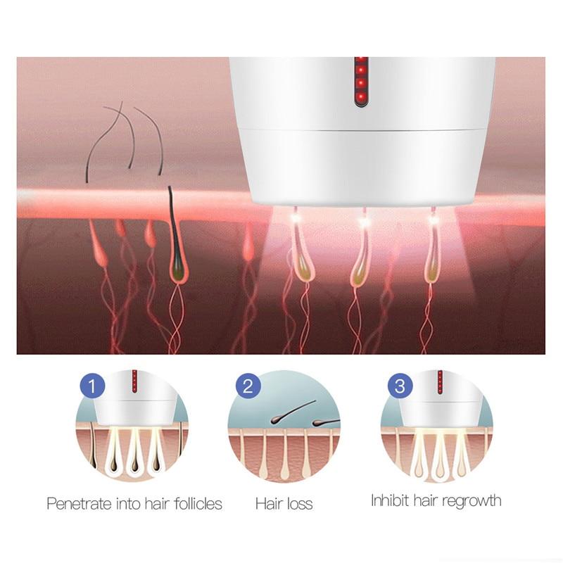 do cabelo facial depilador removedor de pêlos