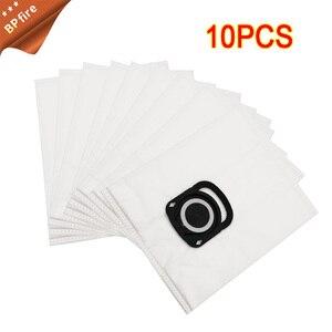 Image 1 - 10 pièces haute Filtration sac ensemble de sacs à poussière de remplacement pour Rowenta ZR200720 hygiène + (hygiène Plus) BPfire