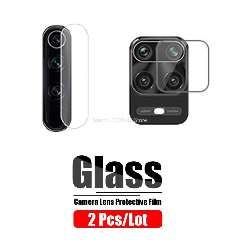 2 шт. Защитное стекло для камеры Xiaomi Redmi Note 9 Pro стекло 9C 9A Len пленка на Xiami Redmi Note 8 T 8 T 8A Xiomi Not 9Pro Max
