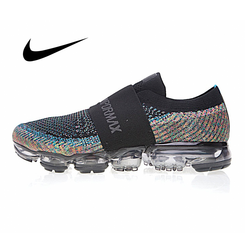 NIKE Air VaporMax FK Moc 2 Mens And Womens Running Shoes Super Light Support Sports Sneakers For Men And Women Shoes