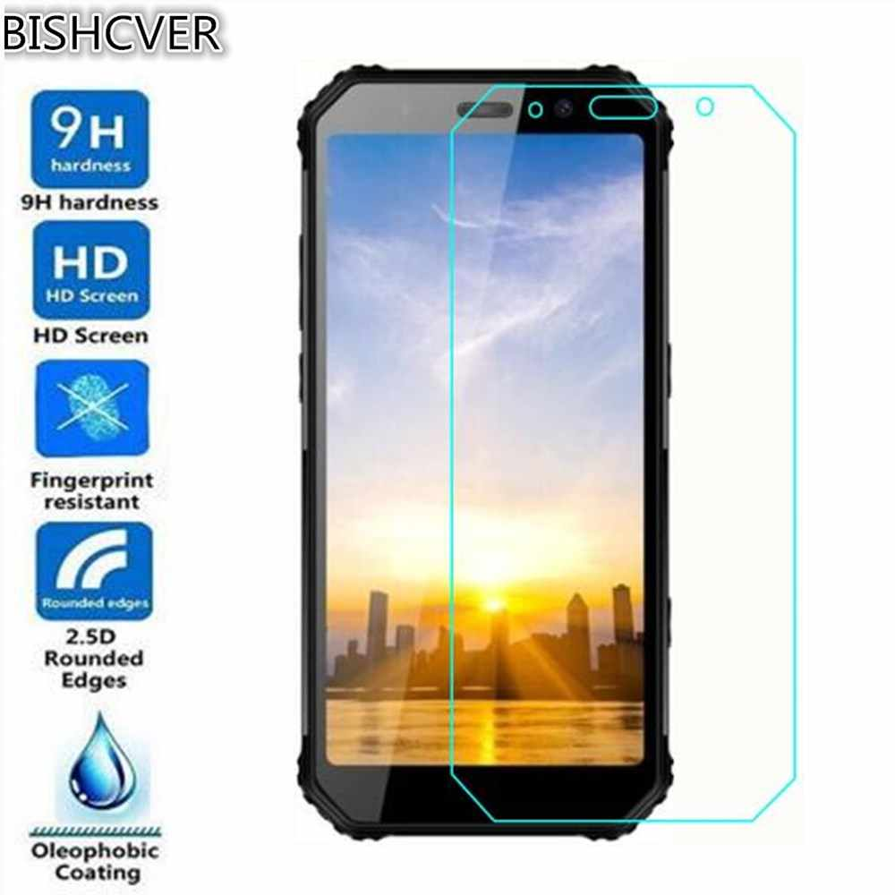 Tempered Glass For AGM A9 / H1 Glass Screen Protector 2.5D 9H Premium Tempered Glass For AGM A9 Phone Film