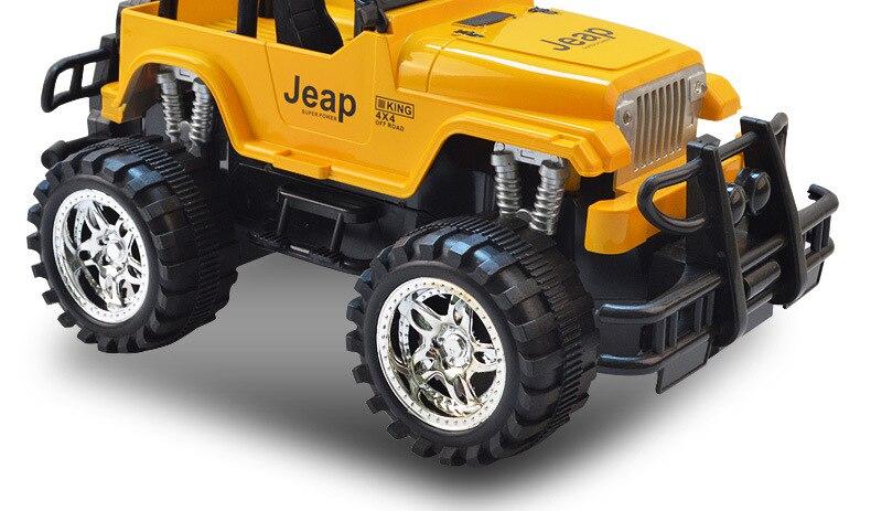 fio controle remoto fora-estrada veículo novo brinquedo