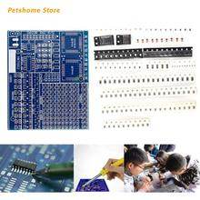 Diode Soldering Welding Electronics Parts Ce for Learners Students Enth/lx9c Transistor