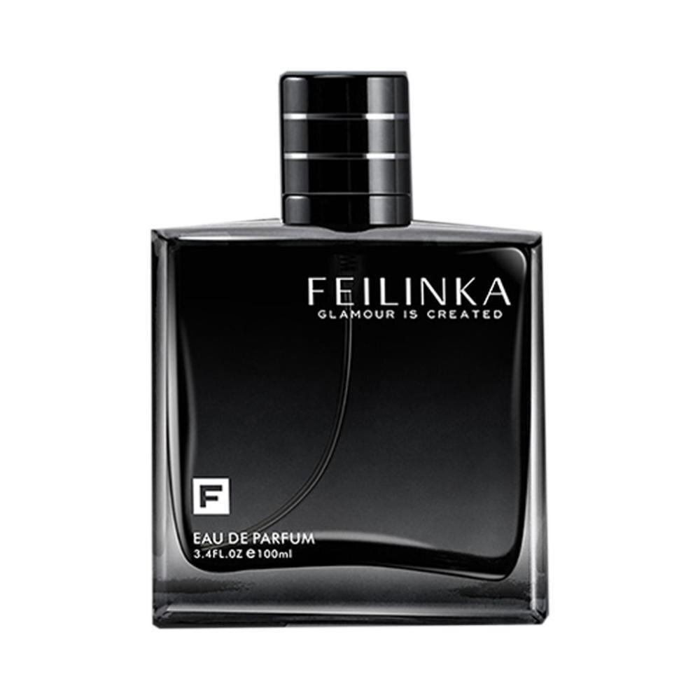 Night Men'S Perfume Spray Lasting Light Fragrance Body Men'S Perfume Spray Fragrance Glamor Men'S Fragrance 100Ml