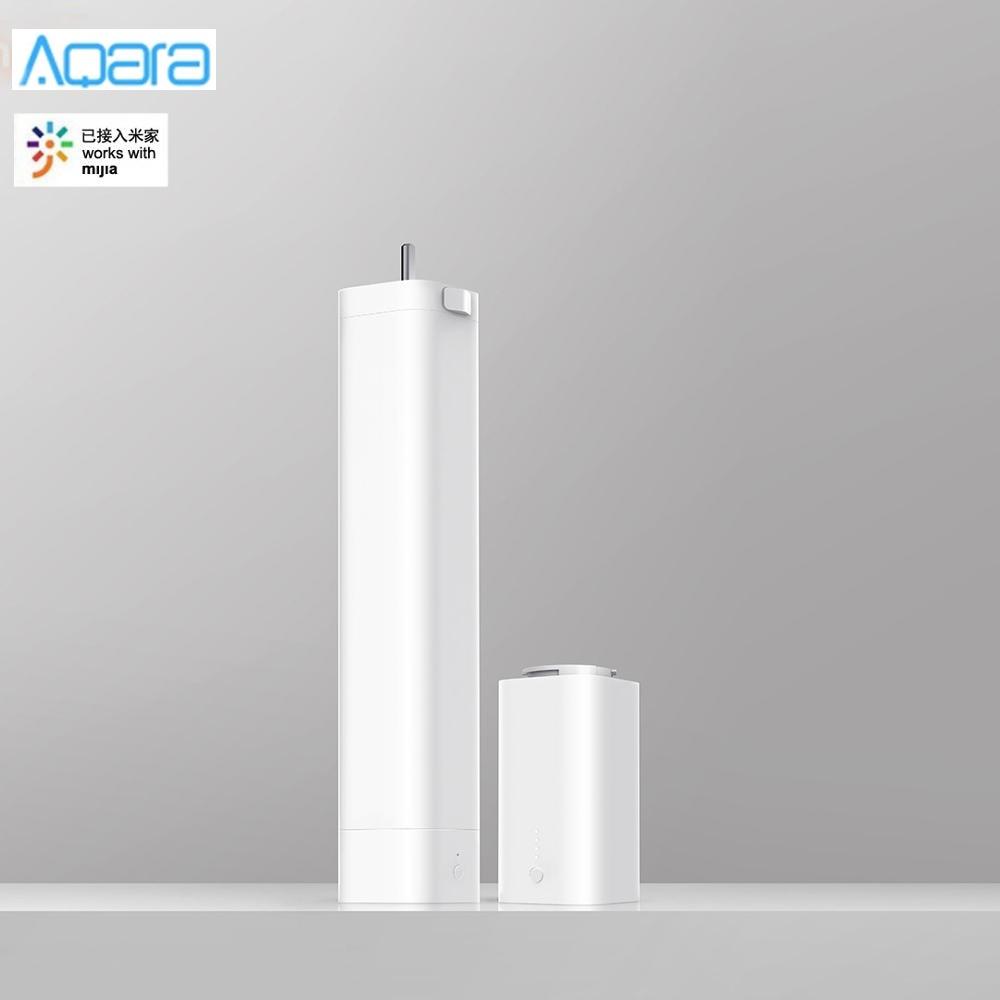 Aqara B1 Remote Control Wireless WiFi Motorized Electric Smart Curtain Motor Open Close Via Phone Smart Home Smart Life