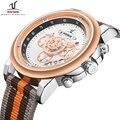 Nieuwe Horloges voor Mannen Weide Topmerk Luxe Quartz Horloge Heren Waterdicht Chronograph Sport Horloge Datum Militaire Mannelijke Klok
