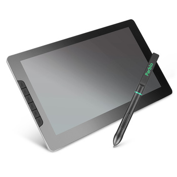 Parblo Mast 13 1920 * 1080 Drawing Monitor 13.3''IPS LCD Screen Pen Display Resolution for Graphic Works and Digital Arts