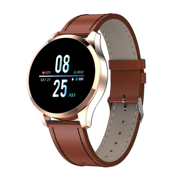 Q9 Smart Watch Waterproof Message call reminder Bluetooth Smartwatch men Heart Rate monitor Fitness Tracker Android IOS Phone