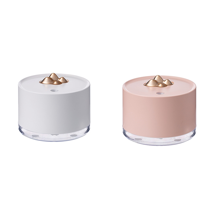 SANQ 300ML Large Capacity Ultrasonic Air Humidifier USB Car Mist Maker Aroma Oil Diffuser Aromatherapy Humidifier Home