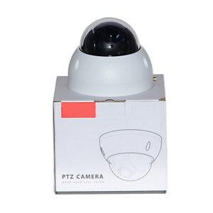 Image 5 - 원래 Dahua SD22404T GN W SD22404T GN 4MP 4 배 광학 줌 고속 PTZ 네트워크 WiFi/유선 IP 카메라 WDR ICR 울트라 IVS IK10