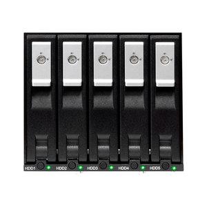 Image 3 - Uneatop boîtier interne pour disque dur SATA 3,5 pouces, sans transfert à chaud, pour disque dur SATA 3,5 pouces