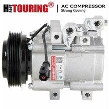 AC Compressor For Ford Maverick xl Escape Mazda Tribute Mercury Mariner 6L84-19D629-DB 5L8Z19703AA 5L8Z19V703DA 6L8419D629DB