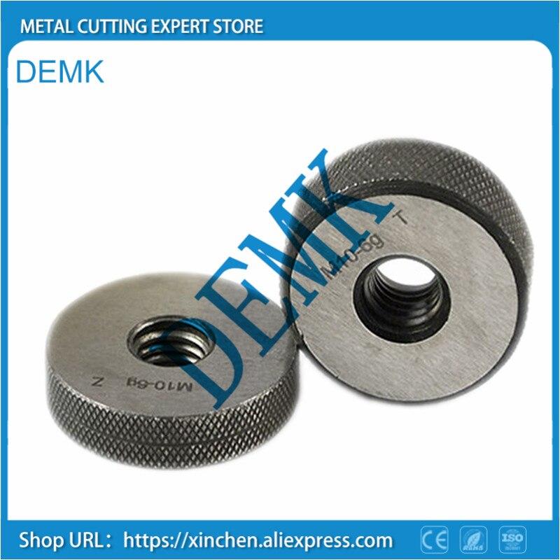 M30 x 1.5 Right hand Thread Ring Gauge Gage