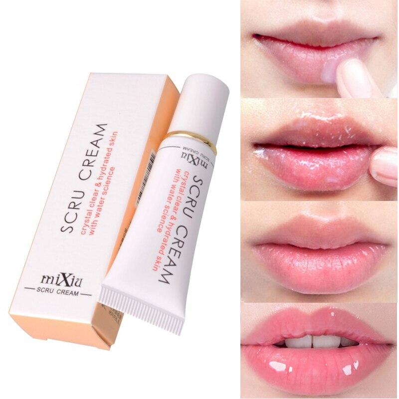 Profissional Hidratante Própolis Lip Care Esfoliação Completa Lip Cosméticos Remover A Pele Morta