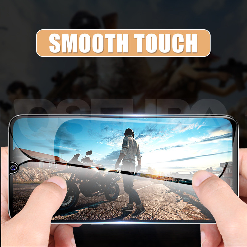 Tempered Glass For Samsung Galaxy A01 A11 A21 A31 A41 A51 A71 Screen Protector Glass Samsung A30 A40 A50 A30S A40S A50S Glass 4