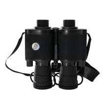 5X50 High Definition  Night Vision Large objective lens CR123 Battery Green Image Hunting Patrol Infrared Binocular Telescope ceradim frescura mold 5x50
