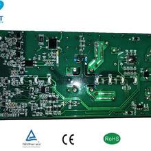 ZWET evse SAE J1772 тип 1 электрический автомобиль специальная зарядная монтажная плата контроллера 6A 8A 10A 12A 16A/вход 220~ 250 В PCBA