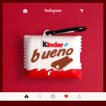 Kinder Bueno AirPods Case