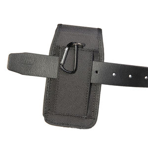 Image 3 - Mobile Phone Waist Bag 5.2 6.3inch for Iphone for Samsung for Xiaomi Huawei Hook Loop Holster Pouch Belt Waist Bag Cover Case