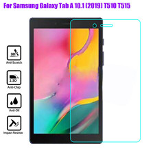 Hot sale 9H Tempered Glass Protector Guard For Samsung Galaxy Tab A 8.0 (2019) T290/T295 Computer