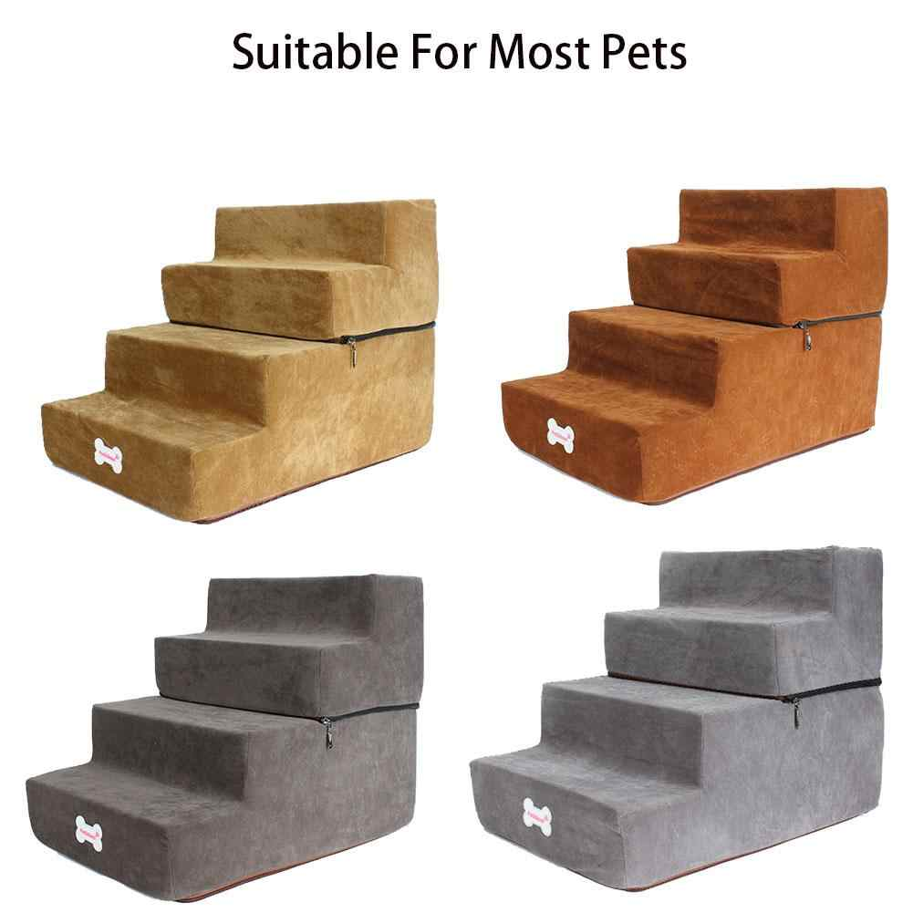 Portable Pet Stairs Removable Washable