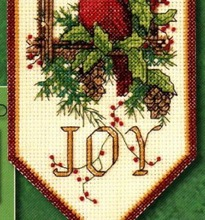 Cross-Stitch-Kit Thread Embroidery Diy Animal-Cotton Dim Mini Joy Pig 08822 Cardinal