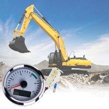 Backhoe Loader 3CX 4CX Tachometer Gauge for JCB 704/D7231 704/50097