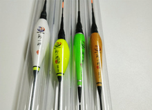 5pcs/10pcs Fishing Float Storage Tube Bobber Buoy Protection PVC Material Portable Boya Pipe Tackle J259